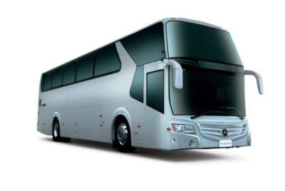 автобус мерседес туризмо