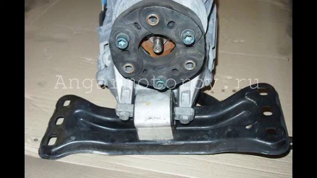 Автоматическая коробка переключения передач Mercedes W204 C-class a2042709102 20