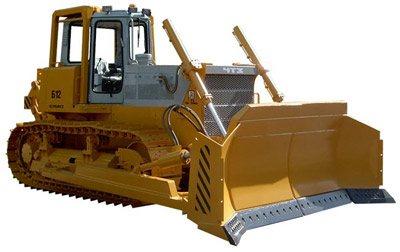 Базовый трактор Т12.6020