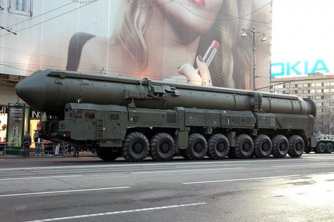 Белорусские богатыри: армейские тяжеловозы МАЗ
