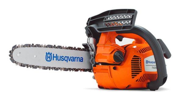 Бензопила Husqvarna T435