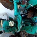 Бензопила Урал – нет искры