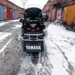 Cнегоход ямаха викинг 540 мощность двигателя