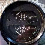 Датчик давления воздуха