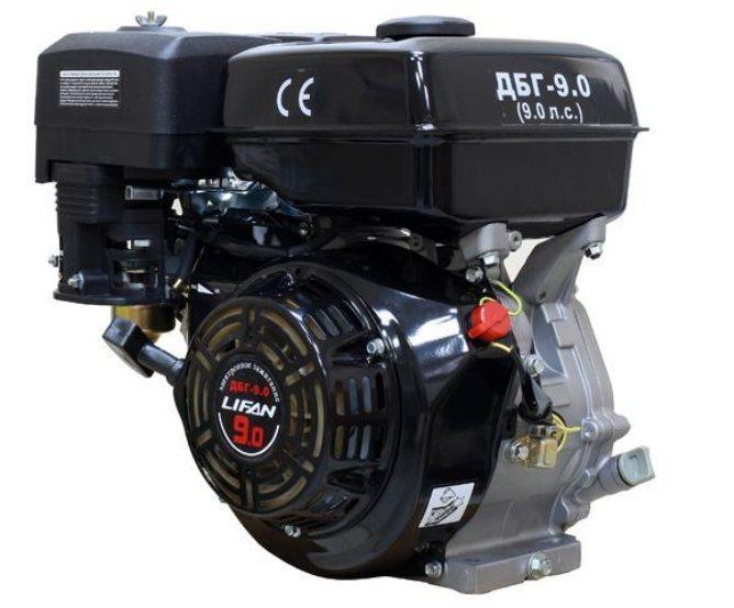 Двигатель для мотоблока Лифан