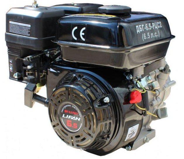 Двигатель для мотоблока Lifan