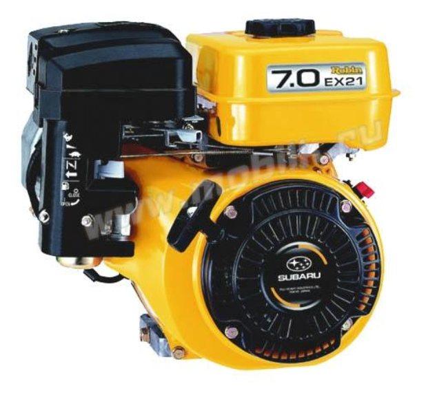 Двигатель для мотоблока Субару