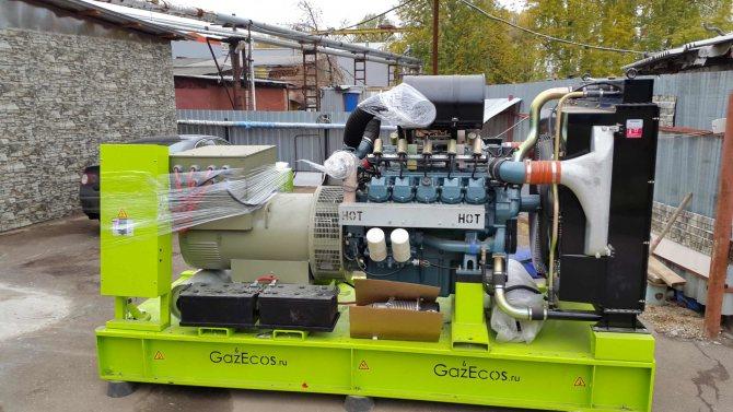Двигатель Doosan 225
