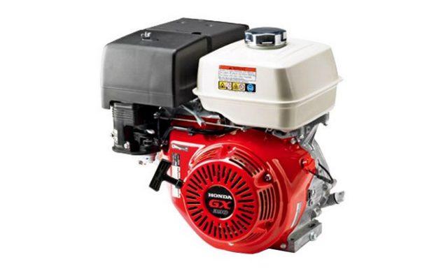 Двигатель и трансмиссия мини-трактора МТ3-152
