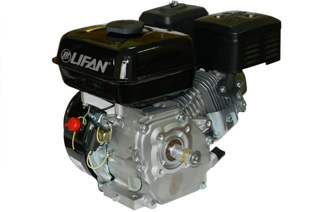 Двигатель Lifan 168F