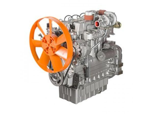 Двигатель трактора Беларус МТЗ-422