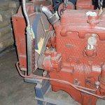 двигатель трактора ТДТ-75