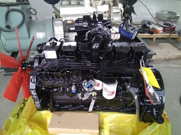 Двигатели Четра Т9