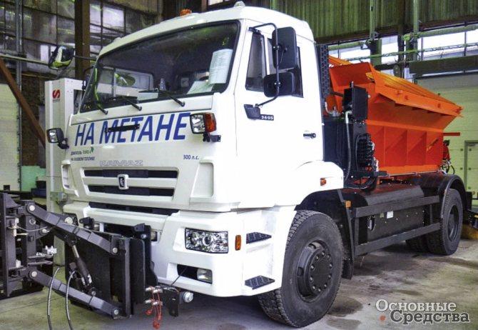ЭД-244КМГ
