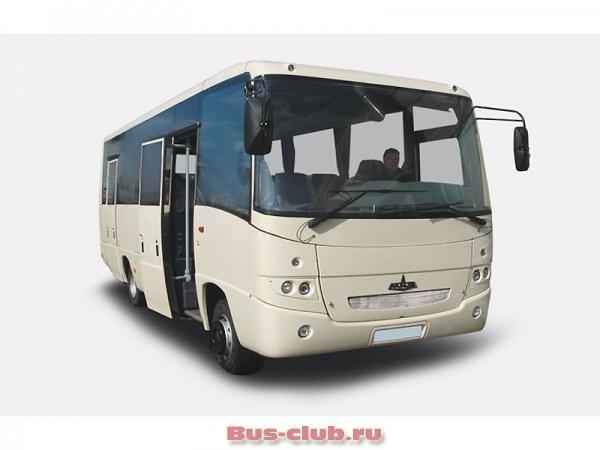 фотография автобуса Автобус МАЗ-256 Bus-club.ru