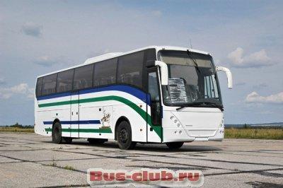 фотография автобуса НефАЗ 52999-10 Bus-club.ru