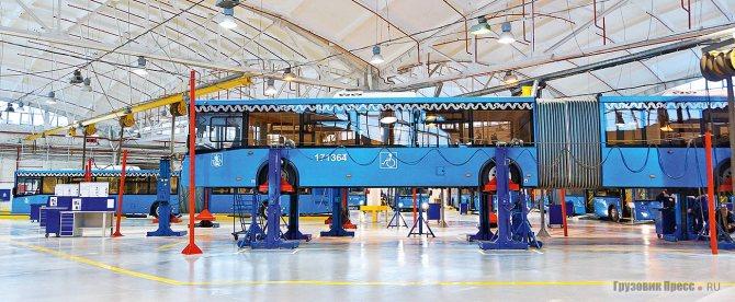 «Группа ГАЗ» сконцентрировала в своих руках 6 автосборочных производств и сумела задать высокий стандарт качества в отрасли