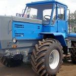 Харьковский трактор