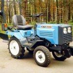 ХТЗ-1410 – мини трактор