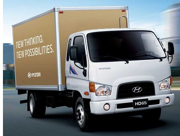 Hyundai HD65 - описание универсальных характеристик данной модели