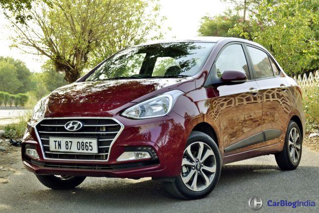 Hyundai Xcent — новый бюджетный седан от одноименного бренда