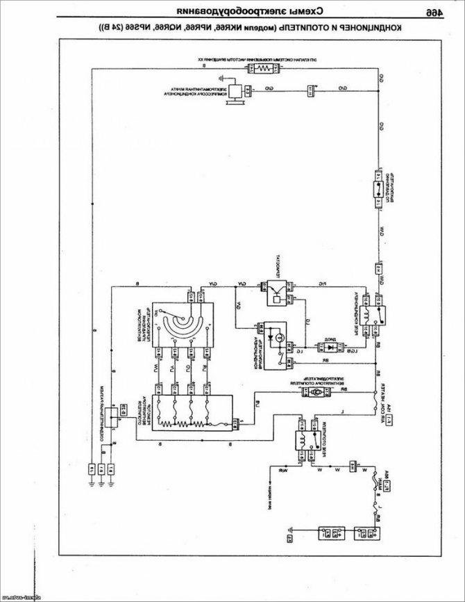 Инструкция по эксплуатации и руководство по ремонту Nissan Atlas