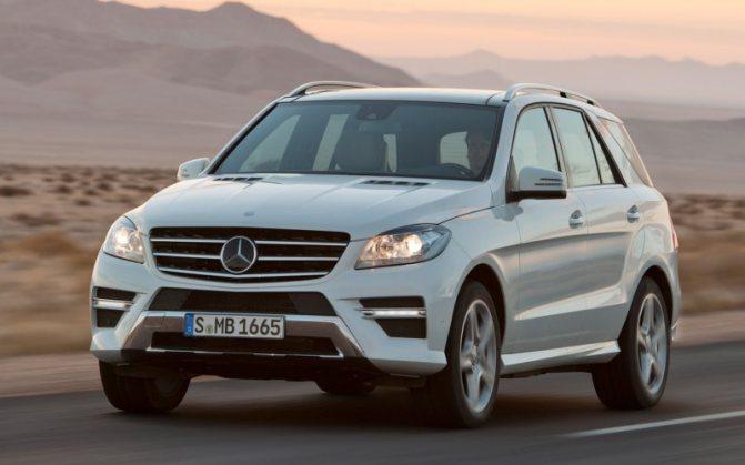 История и обзор Mercedes-Benz Sprinter