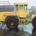 К 703 Кировец
