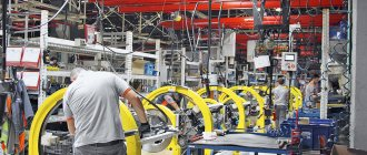 Как работает турецкий завод Ford Otosan