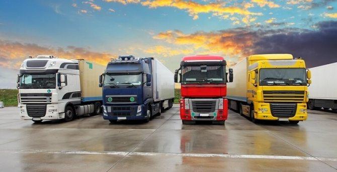 Какой грузовой автомобиль выбрать