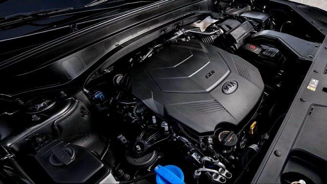 Киа Теллурид 2020 новый кузов комплектации и цены фото