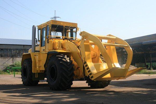 Кировец К-702МА-ПК6
