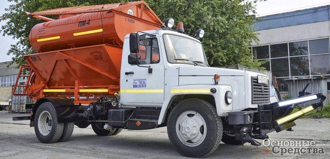 КМД-3309