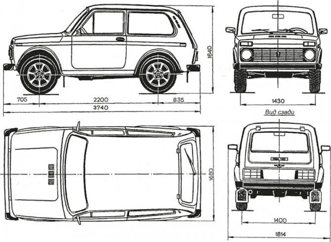 колесная база автомобиля3