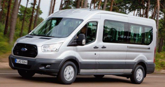 kommercheskie ford | ford transit preimushhestva i nedostatki 3 | Ford Transit (Форд Транзит ) | Ford Transit