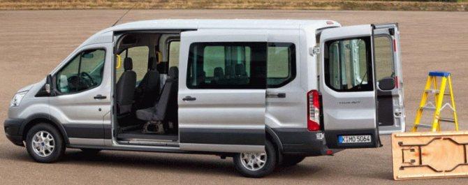 kommercheskie ford | ford transit preimushhestva i nedostatki 4 | Ford Transit (Форд Транзит ) | Ford Transit