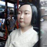 корейские автобусы