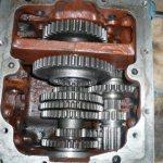 Коробка передач трактора МТЗ 80