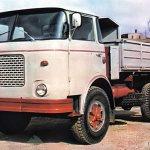«Мадара MS-24» конца 1970-х