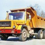 Магирус для БАМа: легендарный грузовик СССР