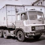 МАЗ-6422 1978 года