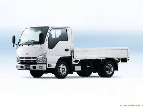 Mazda Titan мазда титан 6