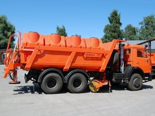 МКДС-4714 (МКДС-4715)