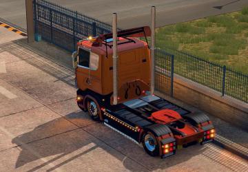 Мод Scania G Modifications версия 1.4 для Euro Truck Simulator 2 (v1.33.x, 1.34.x)