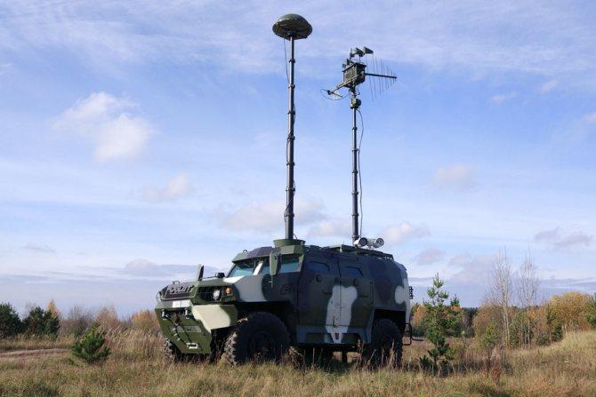 МЗКТ-490100-014 vpk.gov.by - Бронированный «Волат» | Warspot.ru