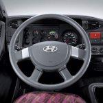 Норма расхода топлива Hyundai