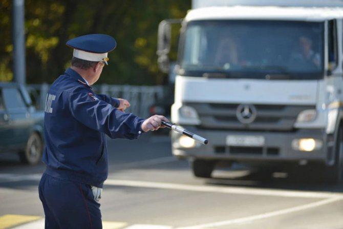 Новые правила ПДД с 2020 года для водителей грузовиков и автобусов: за рулем – не более 4.5 часов