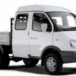 О двигателях для ГАЗ-33023 Газель-Фермер