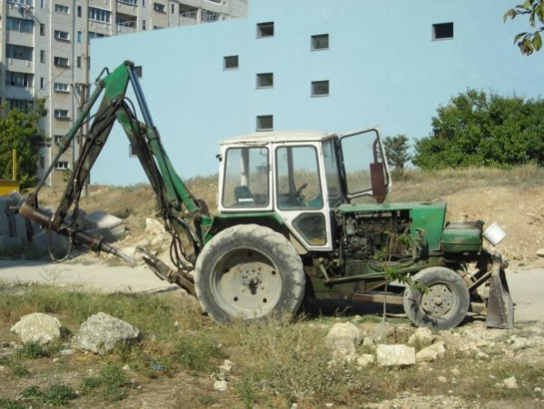 Основные варианты использования оборудования «ЭО-2621»