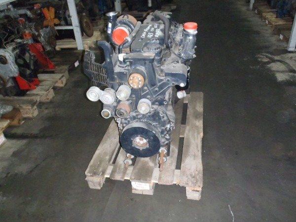 особенности двигателя трактора Кейс Пума